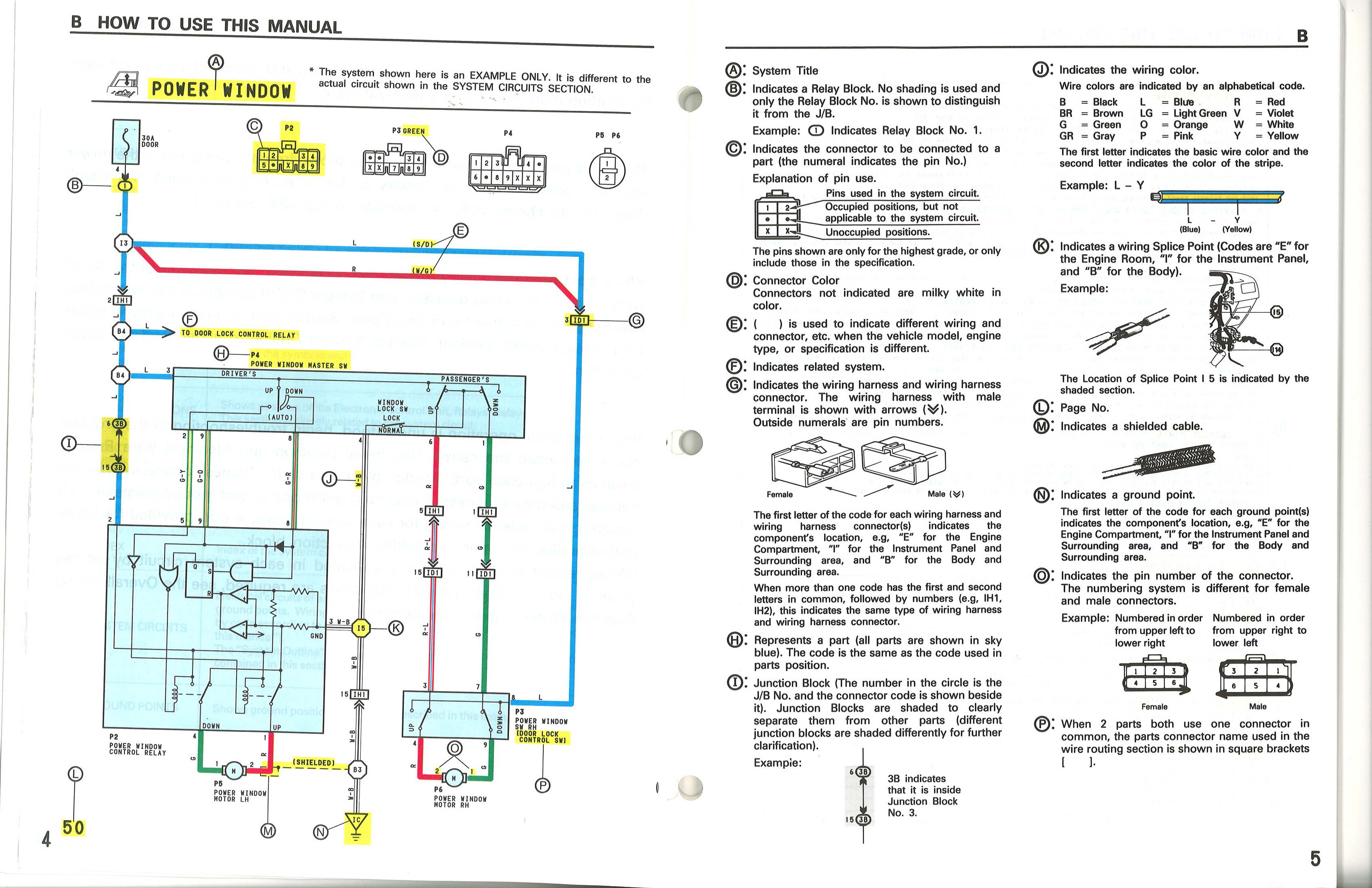 how_to_use_1 2005 4runner ecu wiring diagram 1995 toyota 4runner wiring diagram 2004 toyota 4runner wiring diagram at bayanpartner.co